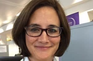 Dr Marianne Shelton